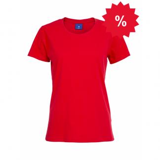 Majica T-shirt ŽENSKA Essential MW-10001