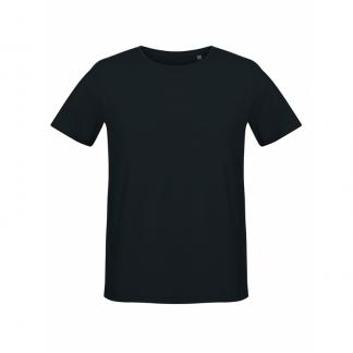 Majica T-shirt s stranskim šivom MW-1003