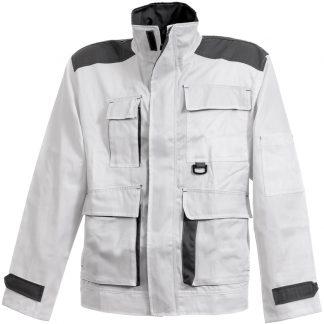 Delovna jakna SPEKTAR bela