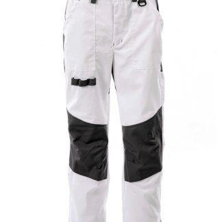 Delovne hlače SPEKTAR bela