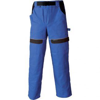 Delovne hlače COOL TREND royal modre