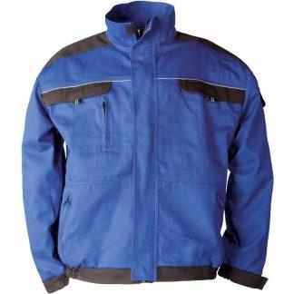 Delovna jakna COOL TREND royal modra