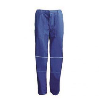 Delovne hlače ETNA kobalt modre