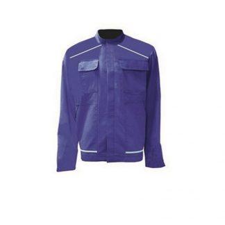 Delovna jakna ETNA kobalt modra
