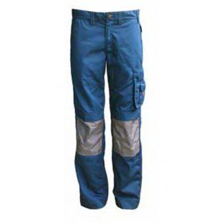 Delovne hlače ALARA ultramarin