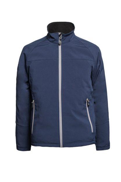 Softshell jakna Spektar FTG053 modra