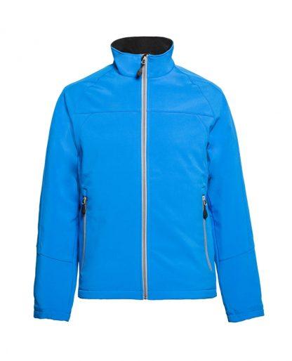 Softshell jakna Spektar FTG053 royal modra