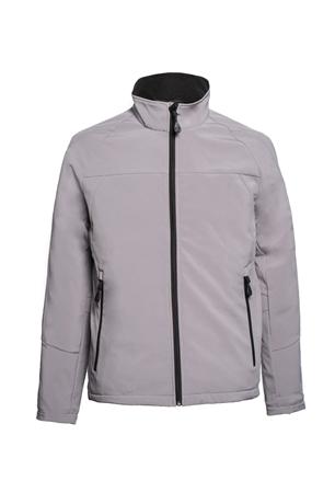 Softshell jakna Spektar FTG053 siva