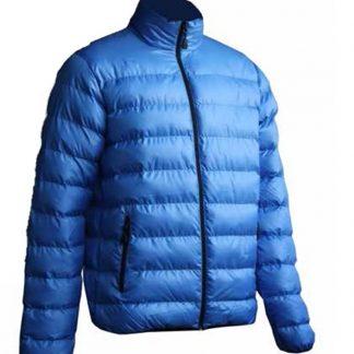 Zimska jakna Shield FTG055 modra