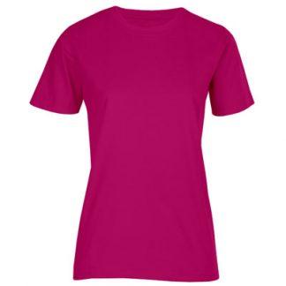 Majica ženska T-shirt organic 3012