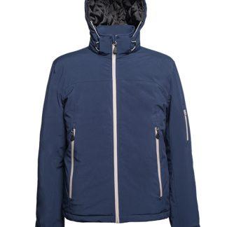 Zimska Softshell jakna SPEKTAR WINTER modra