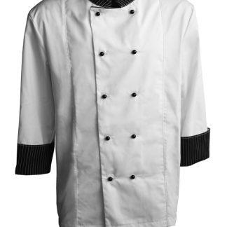 Moška srajca ADRIATIC chef bela
