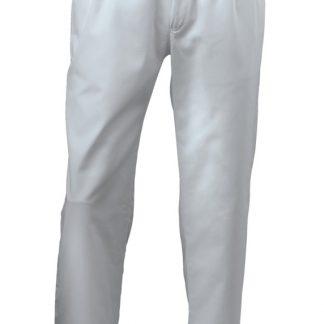 Moške hlače GASTRO classic bele