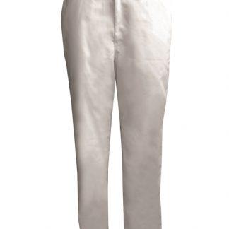 Moške hlače ADRIATIC bele