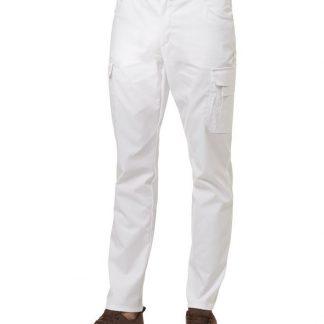 Leiber delovne hlače moške cargo 7850