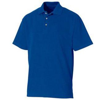 Polo majica funkcijska HAKRO Coolmax extreme – kratki rokav royal modra