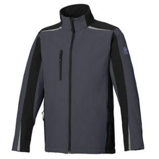 Softshell jakna Antracit/črna