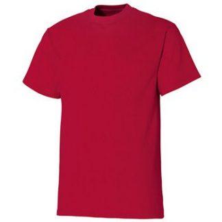 Majica funkcijska HAKRO Coolmax extreme rdeča