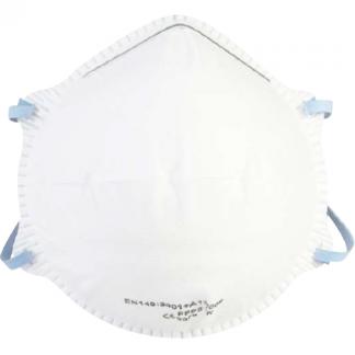 Zaščitna maska brez filtra FFP2