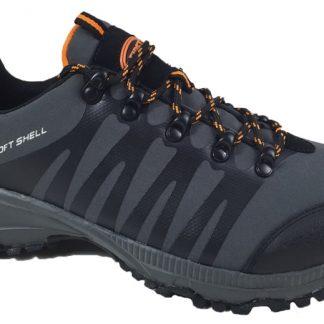 Čevlji Feet nizki softshell G3210