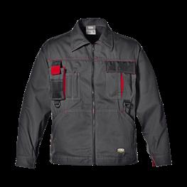 Harrison delovna jakna antracit