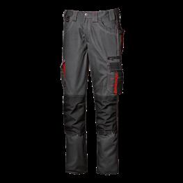 Harrison delovne hlače antracit