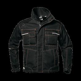 Gemini delovna jakna črna