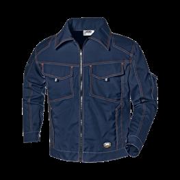 Fighter delovna jakna modra